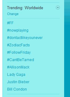 Allison Mack trended on Twitter on Friday, April 30, as fans campaigned for her.