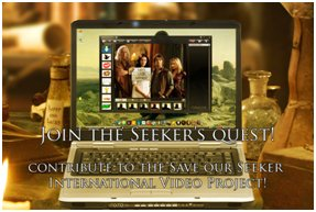 Fans of Legend of the Seeker are putting together a special tribute video to Save The Seeker.